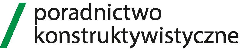 Logo Poradnictwo Konstruktywistyczne Fundacji Imago